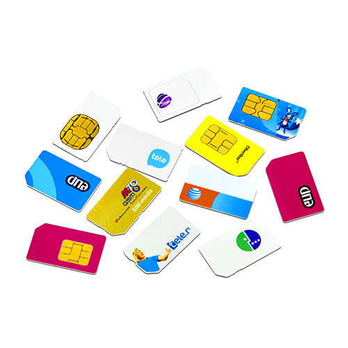 UNLIMITED sim cards unlimited calling Home sim cards